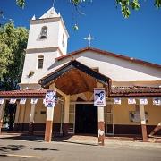 Kerk in Sona