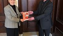 Kardinaal Van Rossem - De rode paus
