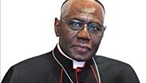 Kardinaal Robert Sarah
