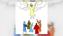 Hemelvaart Jezus