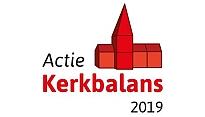 Logo Actie Kerkbalans 2019