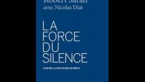 Boekbespreking: De kracht van de stilte, Tegen de dictatuur van het lawaa.