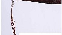 Affiche expositie Zondaars Abdij Koningshoeven