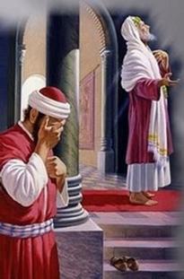 De farizeeër en de tollenaar