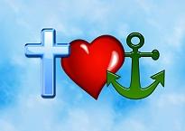 Geloof, hoop en liefde
