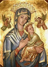 Maria van Altijddurende Bijstand