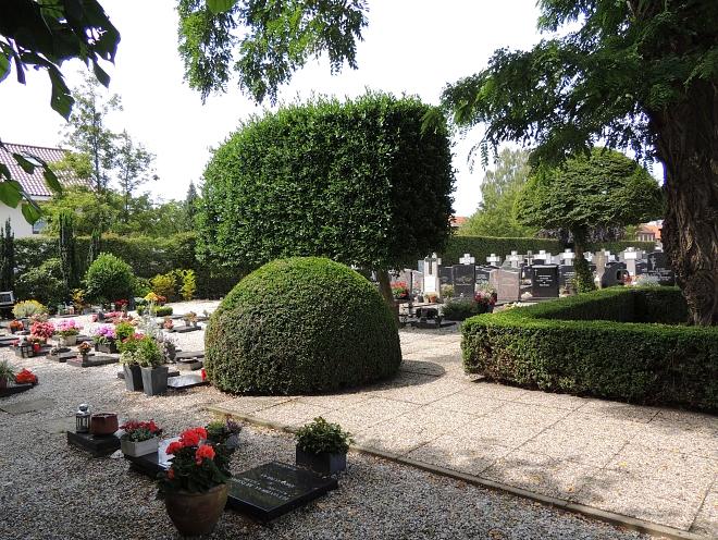 kerkhof hilvarenbeek-doelenstraat