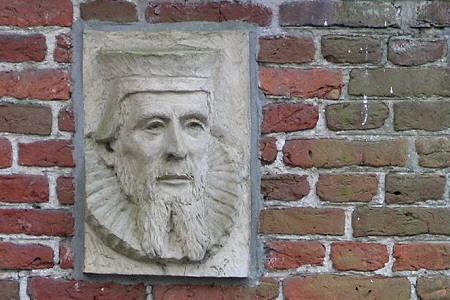 Johannes Goropius Becanus