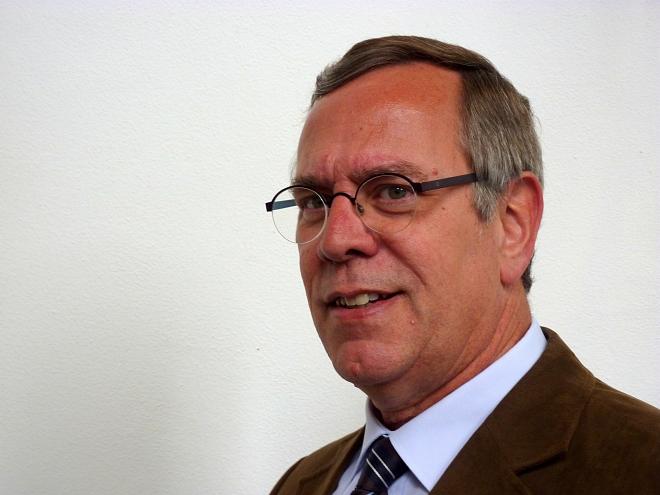 Gust Jansen april 2013