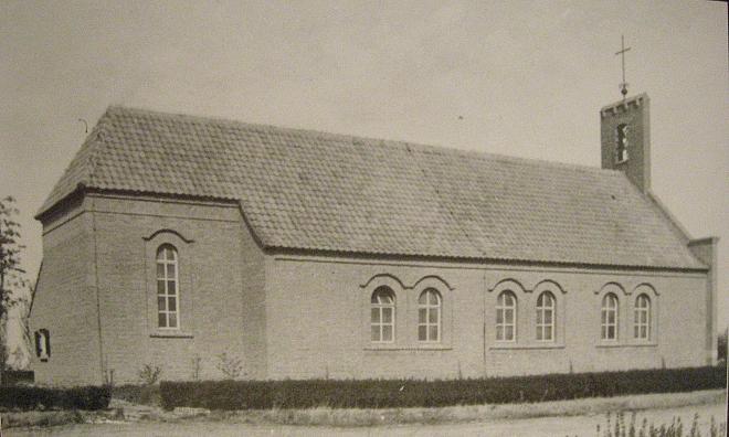 Noodkerk