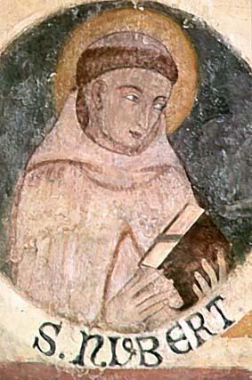 Norbert van Gennep, 1080-1134