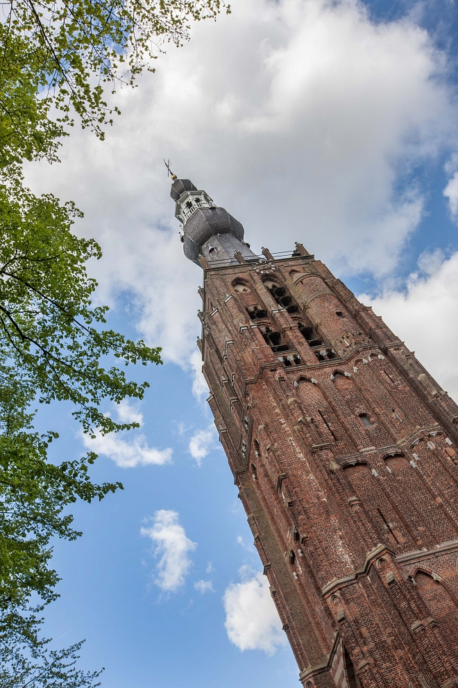 toren Petruskerk